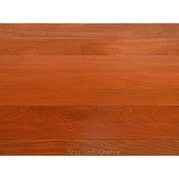 brazilian wood flooring pecan colored wood brazilian cherry prefinished 5