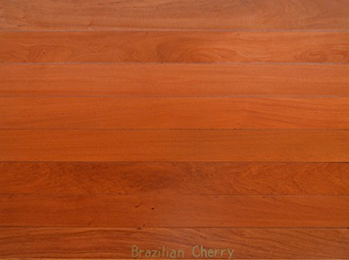 Brazilian Cherry Prefinished 5