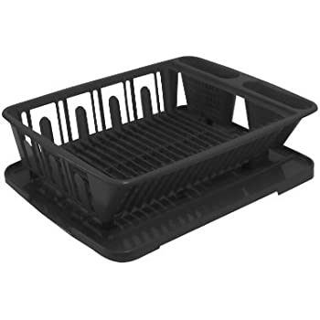 Amazon Com United Solutions Sk0031 Two Piece Dish Rack