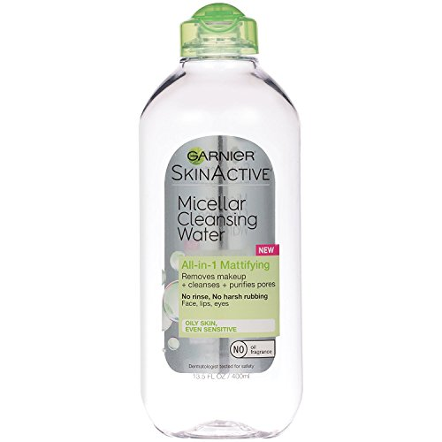 Garnier SkinActive Micellar Cleansing Water All-in-1 Mattify