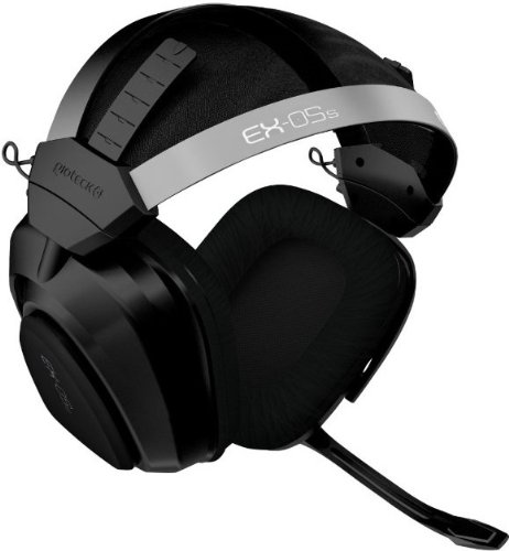 Gioteck EX05 Multi format Headset PS3 Xbox product image