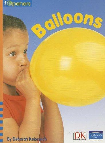 IOPENERS BALLOONS SINGLE GRADE 2 2005C PDF