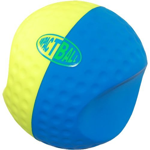 Golf Training Balls - Golf Impact Ball Swing Training Aid