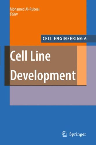 Cell Line Development (Cell Engineering)