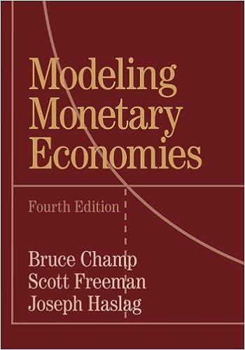 Modeling monetary economies 9781316508671 economics books modeling monetary economies 4th edition fandeluxe Choice Image