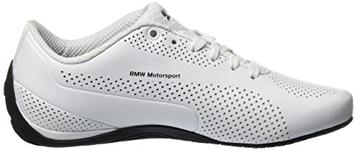 high BMW Top team White Red 02 Erwachsene Ms Blue Puma Low Unisex Ultra Drift Cat 5 Puma Weiß Risk BZOfSgH