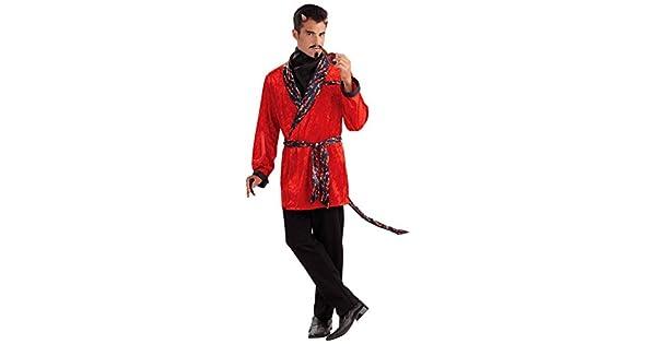 Amazon.com: Forum Novelties del diablo hombre traje smoking ...