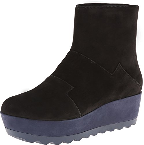 Camper Women's Laika 46784 Boot,Black,40 EU/10 M US
