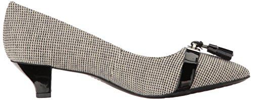 Tessuto Anne Klein Per Donna Nero / Multi Tweed