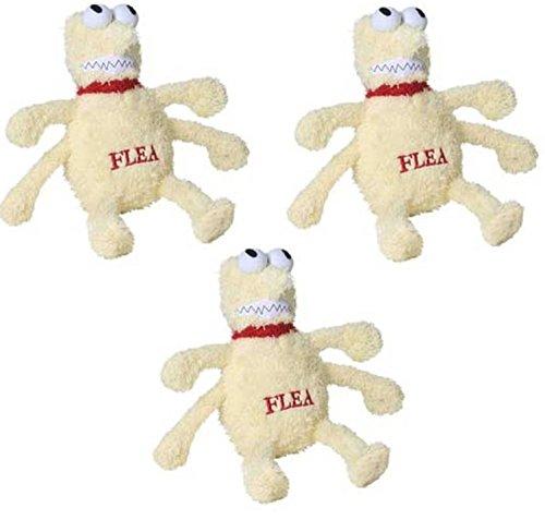 Flea Plush - 4