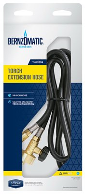 WORTHINGTON CYLINDER 309336 Extension Torch Hose Kit