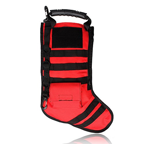 Christmas Stockings Tactical Storage Military product image