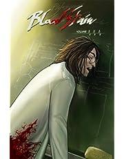 Blood Stain Volume 3