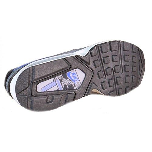 Nike Foncé Sport 654288 006 'air Bleu Clair St' Chaussures Blanc Gris De Et Noir Max rrTFq
