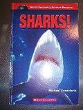 Sharks!, Michael Candelaria, 0439566290