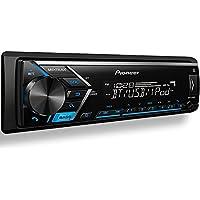 Pioneer MVH-S300BT Single DIN Bluetooth Digital Media Receiver
