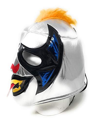 Mexitems Authentic Luchador Masks (Pick Your Luchador) -