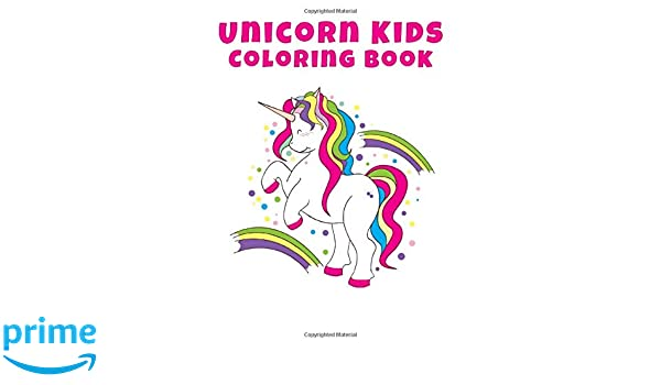 unicorn kids coloring book unicorn coloring pages more than 30 different pictures of unicorn 8 5x11 inches unicorn coloring book beautiful hand