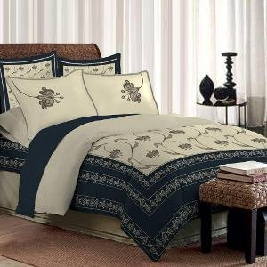 Bombay Dyeing Premium Rohit Bal 300 TC Cotton King Bedsheet With 4 Pillow  Covers