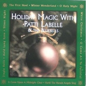 Track Listings 1. First Noel 2. Winter Wonderland 3. O Holy Night 4. White Christmas 5. Silent Night 6. O Come All Ye Faithful 7. It Came Upon a Midnight Clear 8. Hark! The Herald Angels Sing 9. Jingle Bells 10. Auld Lang Syne
