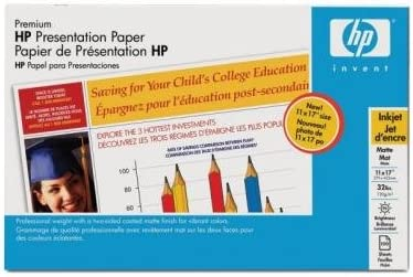 HP Premium Presentation Paper (Q6595A): Amazon co uk: Office Products