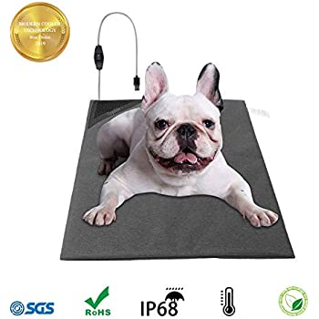Amazon.com: PETPLUS Dog Cooling Mat, Pet Cooling Pads for ...