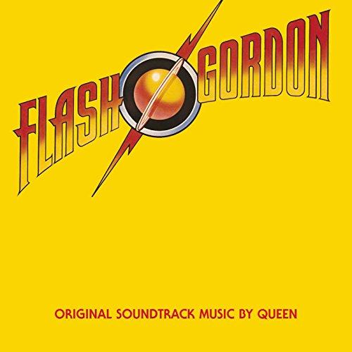 The Flash 1980 (Flash Gordon)