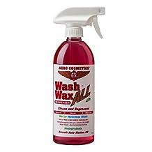 Aero Cosmetics Wash/Wax All Degreaser Pint