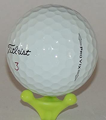 Titleist Pro V1 X AAA Recycled Golf Balls (36 Pack)