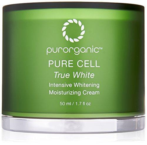 Purorganic Pure Cell True Intensive Whitening Moisturizing ()