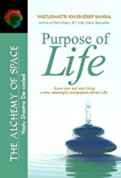 Purpose of Life (The Alchemy of Space Book 1)