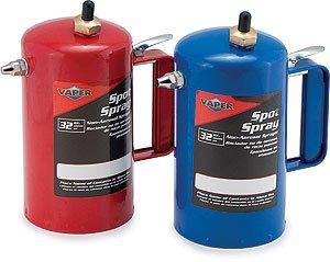 Gardening Spots (Titan - (TIT19421) Spot Spray Non-Aerosol Sprayer - Twin Pack (Colors May Vary))
