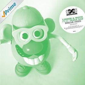 Amazon.com: Break Free (feat. Inaya Day): Inaya Day Lindos