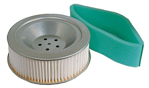 Stens 102-182 Kawasaki 11013-2213 Air Filter Combo