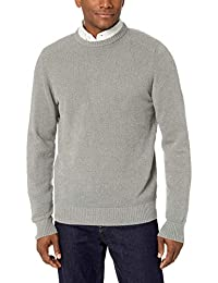 Izod Mens Textured Crew Neck Sweater Sweaters