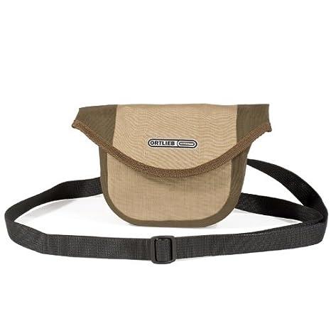 Amazon.com: Ortlieb Snap 0,6 l bolsa de la cámara (Hazel ...