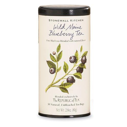Stonewall Kitchen Wild Maine Blueberry Tea
