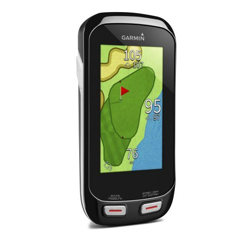 Garmin Approach G8 Golf Course GPS by Garmin (Image #4)