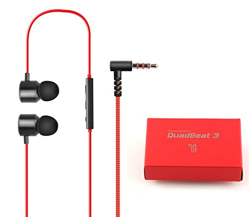 quad beat earphone - 7