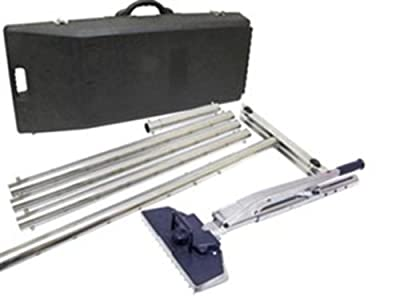 Echelon Power Carpet Stretcher with Case