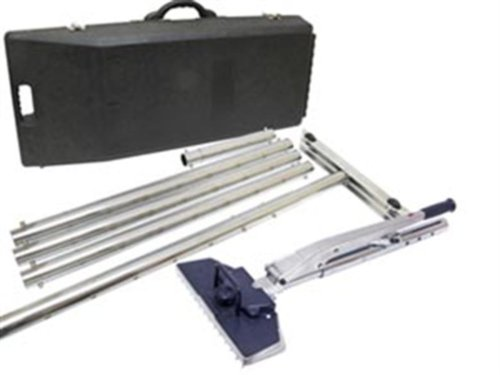 Echelon Power Carpet Stretcher with Case