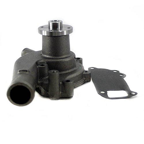(Water Pump for Isuzu 4BD1 Non Turbo version)