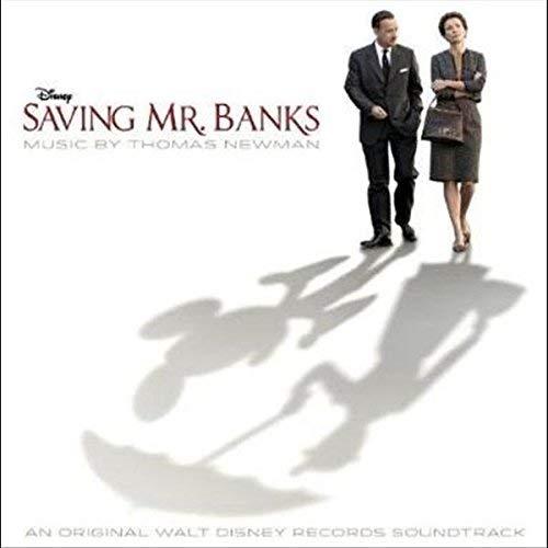Saving Mr Banks by SAVING MR.BANKS / O.S.T.