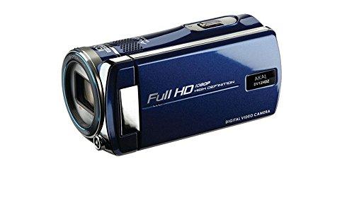 デジタルビデオカメラ FULL HD ADV-H8150 AKAI