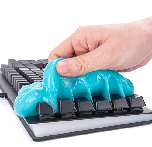 Clean your keyboard with ease