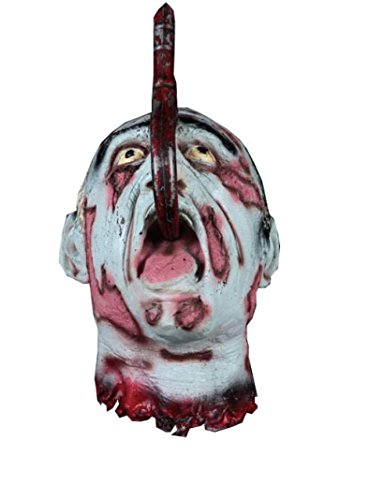 [Halloween Decoration! Elevin(TM) New Tricky Toys Halloween Supplies/Bar Haunted House Props/Terror Hanging Kito Scary Decoration Ornament] (Zombie Baby Halloween Prop)