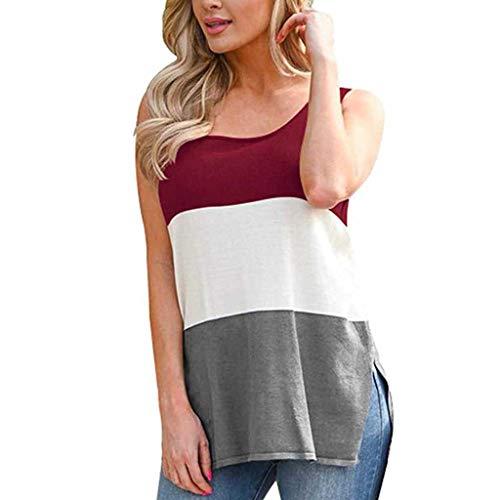 Damen Blumen T-Shirt Kurzarm Bluse Sommer Basic Oberteil Hemd Tops Shirt Tee