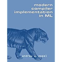 Modern Compiler Implement in ML