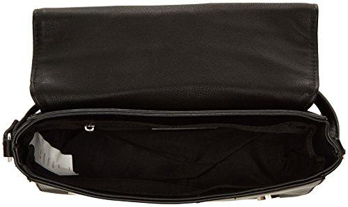 Pimkie Damen Scw17 Frizione Mixblusnakebox, Schwarz (noir), 6x15x22 Centimetri