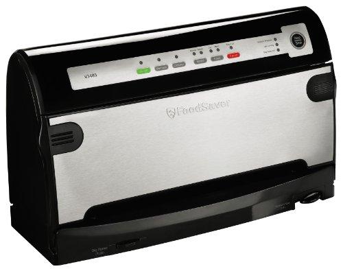 v3485 vacuum sealer - 3